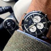 One of my favorite watches, the Breitling Co-Pilot 765CP Mk3