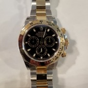 Always wanted a Rolex Daytona – ended up with one I did not quite expect