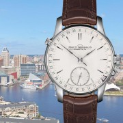 "Sunday – TimeZone ""Get Together"" with Moritz Grossmann in Baltimore"