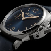 Panerai Debuts Four New Styles in 2017 Luminor Due Collection