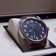 The LE Patek Pilot 5522A arrived today