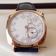 A version of the iconic Vacheron Constantin American 1921 that we do not see very often