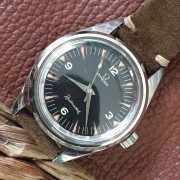 The original Omega Railmaster ck2914