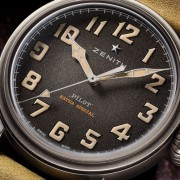 Join Oster Watches & ZENITH to see the 2017 Basel Collection in Denver