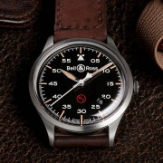 Introducing the Bell & Ross Vintage BR V1-92 Military