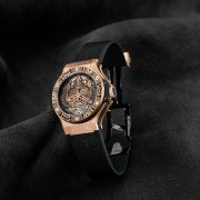 Hublot Big Bang Calaveros for the Day of the Dead (Día De Los Muertos)