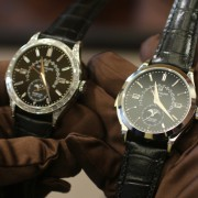 A Sound Tasting of Patek Philippe Minute Repeaters by JESSICA