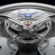 Introducing the MB&F Legacy Machine Split Escapement
