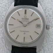 My final purchase for the year, the Omega 1967 Constellation