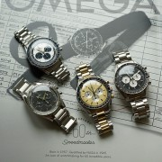 Omega Speedmaster appreciation day