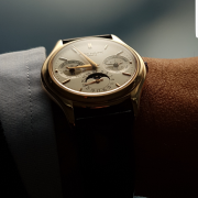 Patek 3940 Rose – This watch is a real beauty and the everyday watch