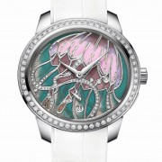 Introducing the Ulysse Nardin Jellyfish