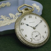 Vintage American heavy metal #2 – an assorted pocket watch mix