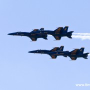 Scenes from the Breitling Huntington Beach Air Show by JESSICA