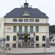A visit to the German Watchmaking Museum in Glashütte
