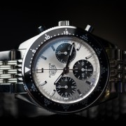 Introducing TAG Heuer Limited Edition Autavia in Honor of Jack Heuer