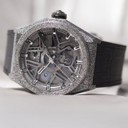 Zenith wins GPHG Innovation Prize with the Defy Lab