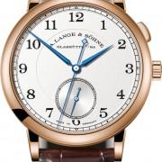 "PRE-SIHH 2018: A. Lange & Söhne 1815 ""Homage to Walter Lange"" Jumping Seconds"