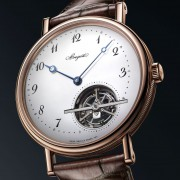 Introducing the Breguet Classique Tourbillon Extra-Flat Automatic 5367