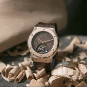Introducing the Hublot Classic Fusion Tourbillon for Berluti
