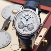 PRE-SIHH 2018: Montblanc Star Legacy Nicolas Rieussec & Star Legacy Automatic Chronograph
