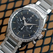 Is the Omega Speedmaster 60th Anniversary worth the premium?