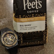 Peet's Big Bang –  a newly discovered, though not sanctioned, partnership