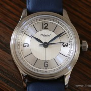 High drama face off – Jaeger LeCoultre MC Sector Dial vs. Habring2 TZ21
