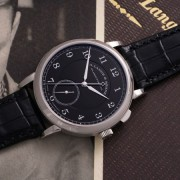 "Phillips to Offer Unique A. Lange & Söhne 1815 ""Homage to Walter Lange"""