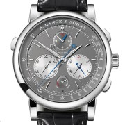 Introducing the A. Lange & Sohne Triple Split Chronograph