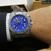 SIHH 2018 Audemars Piguet live photos Part 2 by NAD