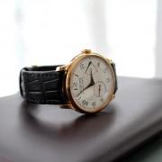 Just because: FP Journe Chronometre Souverain