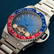 Moser retracts its Frankenstein Homage Watch