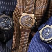 Geneva Days 2018: Hublot Classic Fusion Chronograph Italia Independent