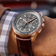 SIHH 2018: Jaeger LeCoultre Polaris Collection + Prices