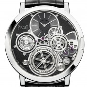 SIHH 2018: Piaget Altiplano Ultimate Concept 2mm