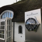 Haute Horlogerie meets Haute Cuisine: At the Sylt Gourmet Festival with Blancpain