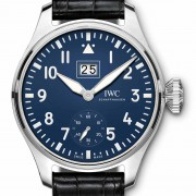SIHH 2018: IWC Big Pilot Annual Calendar 150 Years Edition,  Ref. IW502708