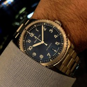 Navitimer 8 launch event – the Breitling #legendaryfuture Roadshow 2018