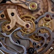 The Wonderful Montblanc Bronze 1858 Chronograph Tachymeter