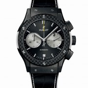 Hublot announces another 3 years as the official timekeeper of Juventus Football