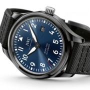 Introducing IWC Pilot's Watch Mark XVIII Edition Laureus Sport for Good Foundation