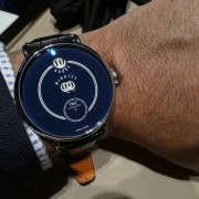Here is Part 1/3 from my IWC at SIHH experience by NAD