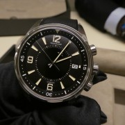 SIHH 2018 Jaeger-LeCoultre Polaris live photos by NAD