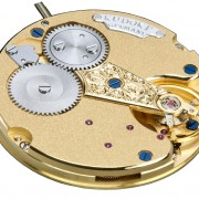 Pre-BASEL 2018: Kudoke presents its first Manufacture Movement