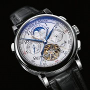 A. Lange & Söhne Wins Golden Balance Award