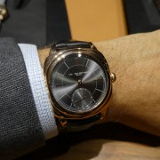 SIHH 2018 Laurent Ferrier live photos by NAD