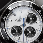 TAG Heuer Autavia Jo Siffert Collector's Edition by Calibre 11