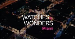 Watches & Wonders Miami @ Miami Design District | Miami | Florida | United States