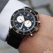Introducing the Zenith Pilot Cronometro Tipo CP-2 Limited Edition for the UK